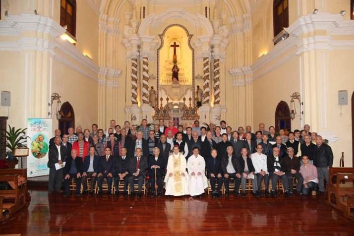 Antigos Alunos Seminario S.Jose convivio 2014 (00.1)