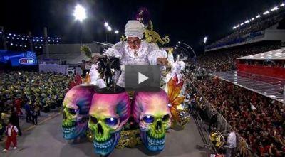 Imagem do vídeo divulgado no portal de notícias do G1-Globo. Clicar na imagem para acessar o portal da G1-Globo