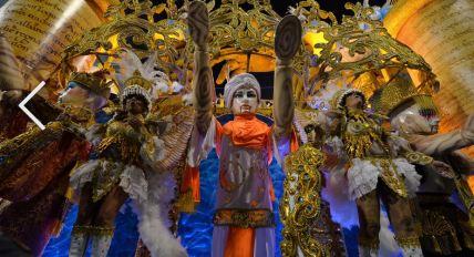 Foto do G1-Globo. Clicar na imagem para acessar a Galeria do G1 com 47 fotos
