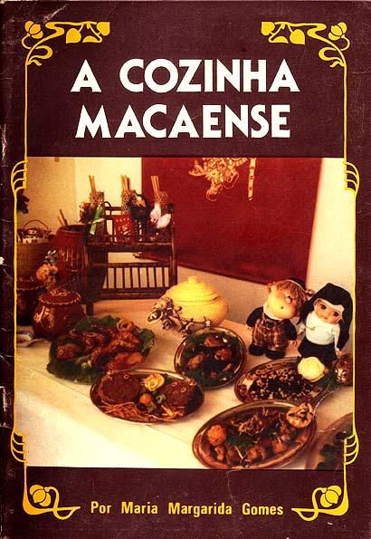 Cozinha Macaense de Maria Margarida Gomes (1)