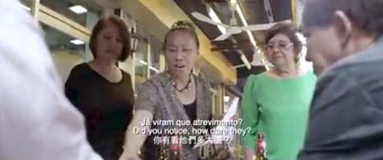 As três senhoras que só reclamam das coisas