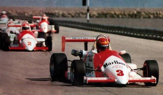 GP Macau 1985 Mauricio Gugelmin (6)