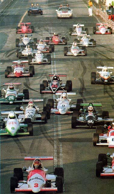 GP Macau 1985 Mauricio Gugelmin (7)