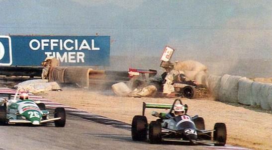 GP Macau 1985 Mauricio Gugelmin (8)