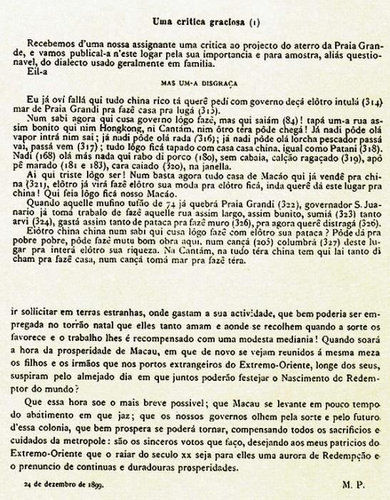 Patuá de 1899