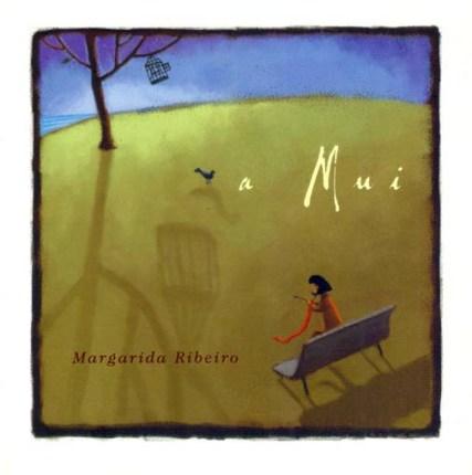 Margarida Ribeiro livro A Mui