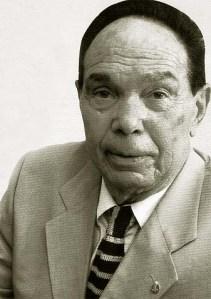 Mariano Tamagnini Barbosa. Foto da Revista Macau Dezembro de 1996
