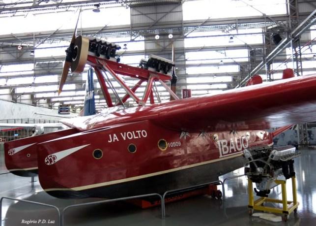 Museu Tam aviao Jahu (03)