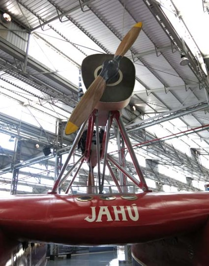 Museu Tam aviao Jahu (05)