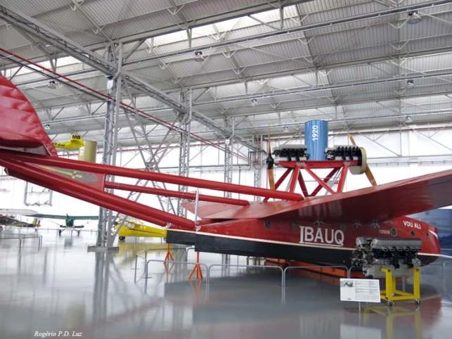Museu Tam aviao Jahu (07)