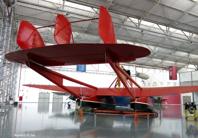 Museu Tam aviao Jahu (09)