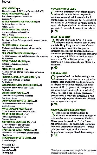 Revista Macau Fevereiro 2014 (02)