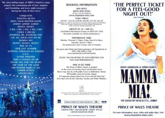 Abba Mamma Mia folder (1.2)