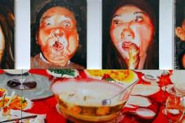 """""""Consumidores"""" de Wang Chengyun"""