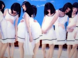 """""""Anjo nº 5"""" impressão a cores de 2006 de Cui Xiuwen"""