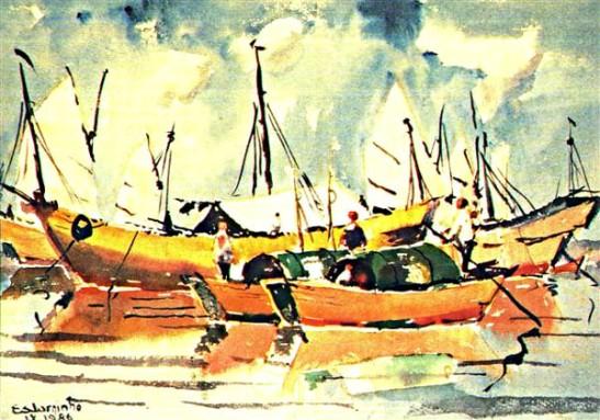 Herculano Estorninho pintura (02)