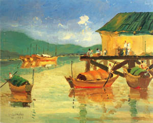 Herculano Estorninho pintura (08)