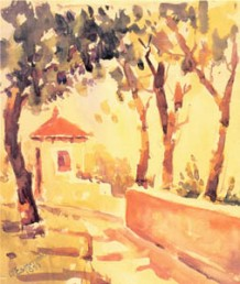 Herculano Estorninho pintura (09)