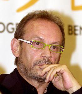 José Wilker (20/04/1944-05/04/2014). Foto de Wikimedia Commons