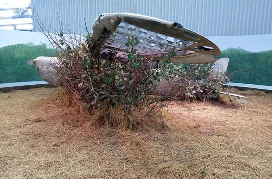 Museu TAM Milton Verdi Cessna 140 (03)