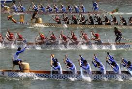 Barco dragão dragon boat (01)
