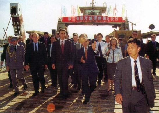 Cavaco Silva Macau 1994 (03)