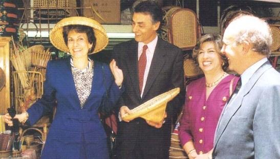 Cavaco Silva Macau 1994 (06)