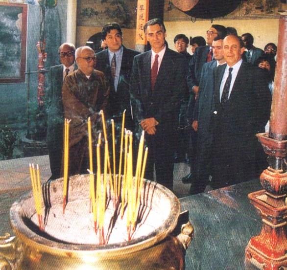 Cavaco Silva Macau 1994 (07)