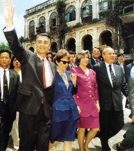 Cavaco Silva Macau 1994 (13)