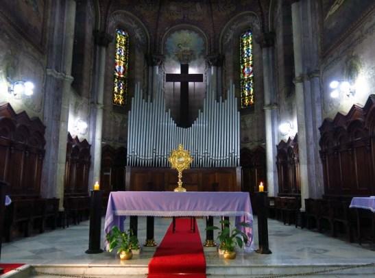 Igreja Santa Ifigenia São Paulo (18)