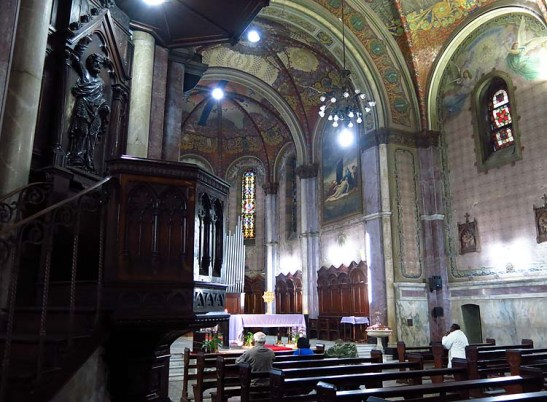 Igreja Santa Ifigenia São Paulo (28)