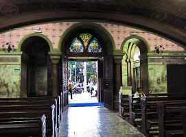 Igreja Santa Ifigenia São Paulo (37)
