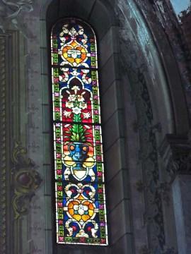 Igreja Santa Ifigenia São Paulo (43)