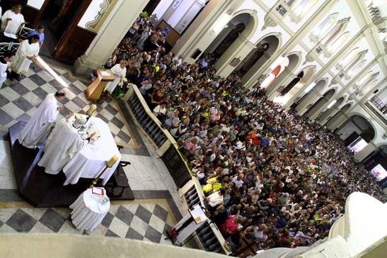 Santuario N.S. Fatima 13 Maio S.Paulo (01)