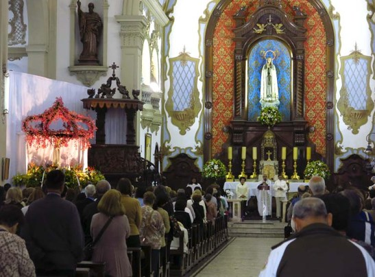 Santuario N.S. Fátima S.Paulo (07)