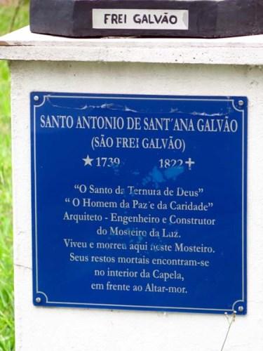 Capela Sao Frei Galvao Museu Arte Sacra S;Paulo (26)