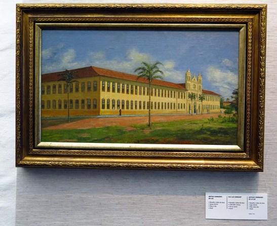 Capela Sao Frei Galvao Museu Arte Sacra S;Paulo (28)