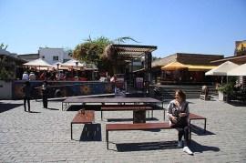 Chile Santiago bairro Bellavista (04)