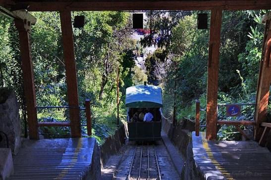 Chile Santiago Cerro Cristobal (02)