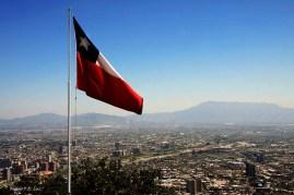 Chile Santiago Cerro Cristobal (30)