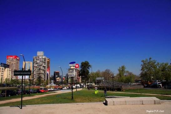Chile Santiago Parque Balmaceda (01)