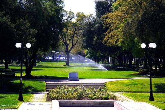 Chile Santiago Parque Balmaceda (03)