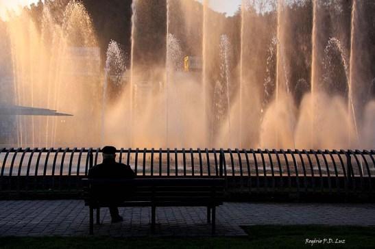 Chile Santiago Parque Balmaceda (06)
