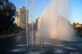 Chile Santiago Parque Balmaceda (08)