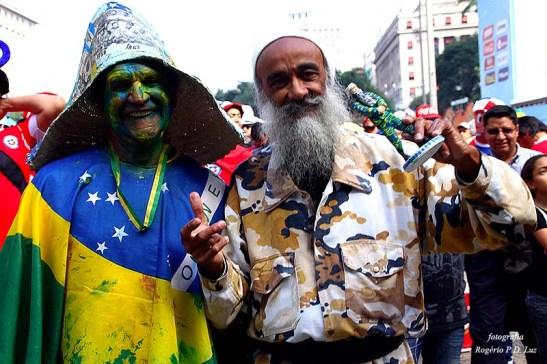 Copa Mundo Fan Fest ChilexHolanda (01)