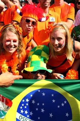 Copa Mundo Fan Fest ChilexHolanda (39)