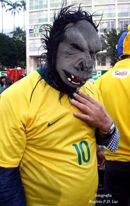 Copa Mundo Fan Fest ChilexHolanda (66)