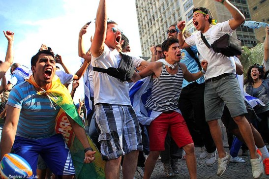 Copa Mundo Fan Fest UruguaixItalia (24)