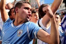 Copa Mundo Fan Fest UruguaixItalia (26)