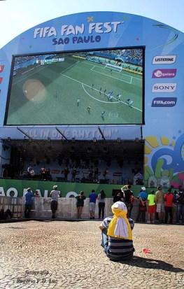 Copa Mundo Fan Fest UruguaixItalia (34)